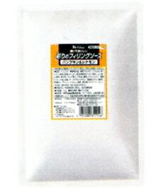 ハウス食品株式会社彩のフィリングソース パンプキン&シナモン 1kg×6入(発送までに7〜10日かかります・ご注文後のキャンセルは出来ません)【北海道・沖縄は別途送料必要】