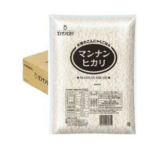 大塚食品株式会社『大塚食品 マンナンヒカリ 15kg(大容量)』(商品到着まで6-10日間程度かかります)(ご注文後のキャンセルは出来ません)【おまけ付き♪】