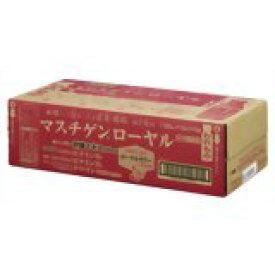 【第3類医薬品】日本臓器製薬『マスチゲン ローヤル 100ml×50本(1ケース)』