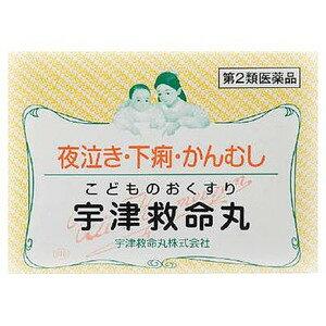【第2類医薬品】宇津救命丸株式会社宇津救命丸 119粒