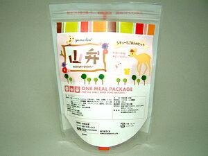 【お買い物マラソン開催中!】【発HF】山弁 シチューとごはんのセット 12食セット