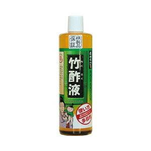 日本漢方研究所 高級竹酢液 550ml【北海道・沖縄は別途送料必要】