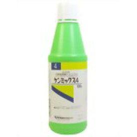 健栄製薬次亜塩素酸ナトリウム製剤 ケンミックス4 500g×20本セット