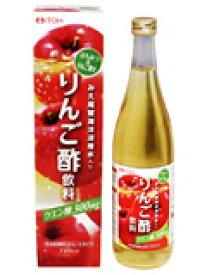 井藤漢方製薬株式会社りんご酢飲料 720ml×24本セット
