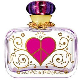 株式会社 エクスパンド ラブ&ピース オードパルファム(Eau de Parfum) 50ml<フランス製 香水LOVE&PEACE>(この商品は注文後のキャンセルができません)