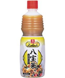 理研ビタミンリケン ラクック惣菜百選 八宝菜用 五目あんかけ1L×6個セット