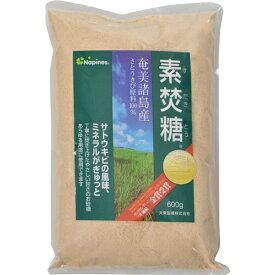 大東製糖株式会社ナピネス 素焚糖 600g×20個セット