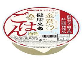 幸南食糧株式会社近畿大学共同研究開発 金賞健康米 無菌 パックごはん (180g×3P)×12個セット