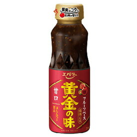 エバラ食品工業株式会社黄金の味 甘口 210g×12個セット【RCP】【■■】