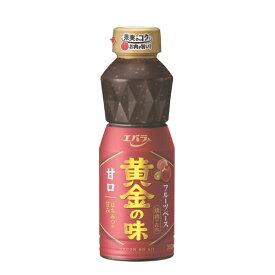 エバラ食品工業株式会社黄金の味 甘口 360g×12個セット【RCP】