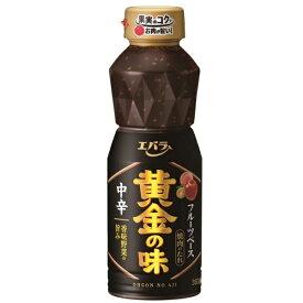 エバラ食品工業株式会社黄金の味 中辛 360g×12本セット【RCP】