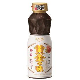 エバラ食品工業株式会社黄金の味辛口 360g ×12本セット【RCP】