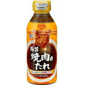 エバラ食品工業株式会社極旨焼肉のたれ 甘口 350g×12本セット【RCP】【■■】