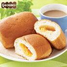 メロンクリームパン1