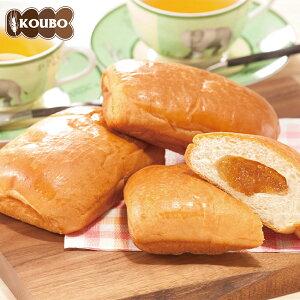 長野県産りんごジャムパン12個入り