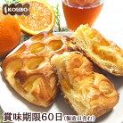 オレンジパイ12個入り