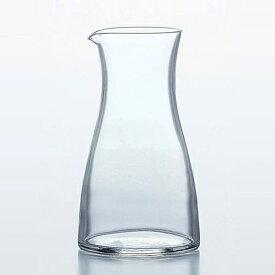 名入れ冷酒徳利 (310ml)日本製 ガラス製 【とっくり】【酒器】 父の日