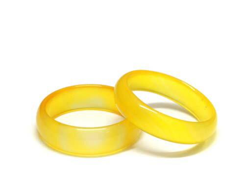 指輪 ローズクォーツ ブルーアゲート グリーンサードオニキス イエローアゲート リング 天然石 指輪  瑪瑙指輪 黄メノウ 指輪 メノウ