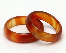 サードオニキス 指輪 赤縞メノウ リング 瑪瑙 指輪 天然石 パワーストーン 指輪