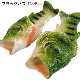KOUFUKUYA ブラックバスサンダル メンズ 夏 EVA 全4色 17cm-28cm shoes01