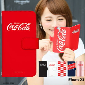 iPhoneXS ケース iPhone XS カバー 手帳型 アイフォンXS アイホンXS デザイン正規品 韓国
