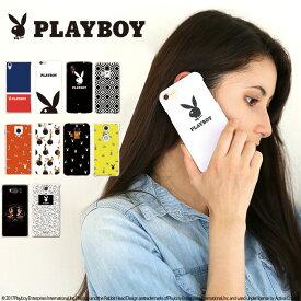 プレイボーイ スマホケース 全機種対応 ハードケース iPhone12miniカバー AQUOS sense4 ケース アクオス ギャラクシー S20 A41XPERIA SO41A 楽天ミニ カバー GALAXY a21 a51 iphoneSE デザイン PLAYBOY