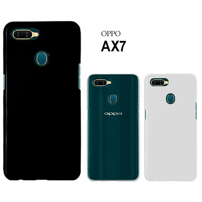 その他 OPPO AX7 ハードケース スマホケース スマートフォン スマホカバー スマホ カバー ケース hd-ax7