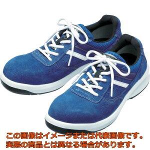 ミドリ安全 スニーカータイプ安全靴 G3550 23.5CM G3550BL23.5
