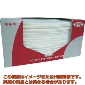 東京メディカル 業務用ふきん 超厚手タイプ 30x61cm ホワイト  30枚入 FT900
