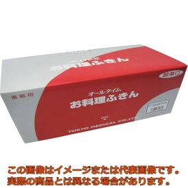 東京メディカル 業務用ふきん 超厚手タイプ 30x61cm グリーン  30枚入 FT902