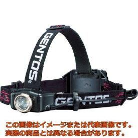 GENTOS Gシリーズ モーションセンサー搭載LEDヘッドライト 010RG GH010RG