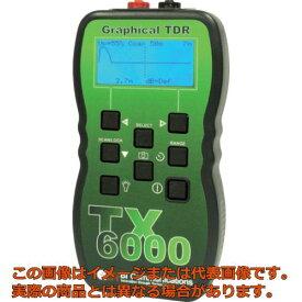 グッドマン TDRケーブル測長機TX6000 TX6000