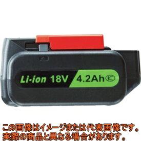 空研 KW—E190pro用電池パック(18V 4.2Ah) KB9L51J