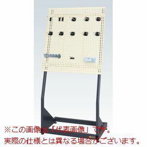 サカエ パンチング傾斜スタンド PKS−820PI 【代引き不可・配送時間指定不可】