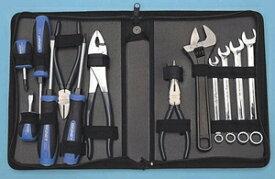 SIGNET 81245SN 'モーターサイクル用工具セット