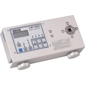 ハイオス 計測器 HP-100