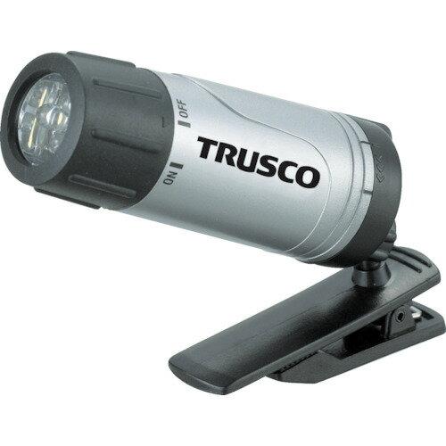 TRUSCO LEDクリップライト 30ルーメン 28.5X103XH65.5 TLC-321N