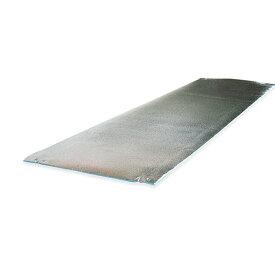 ロールマット180cmx50cmx5mm/コンパクトサイズ銀色ロールマット/EVA柔らかキャンプマット/リュックに付けられるコンパクトサイズ/