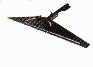リョービ(RYOBI)丸ノコ・キワ切りカッタ用部品角度定規組立コード 6960004