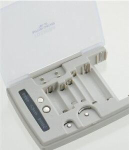 サンニシムラ 多機能電池チェッカー(No.878)L00092