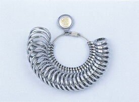 デイリーランキング1位 明工舎 指輪ゲージ(リングゲージ) 40610 F07001M
