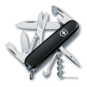 ビクトリノックス (Victorinox)LARGE OFFICERS' SERIES 91mm トラベラー BK1.37 03.3-GB