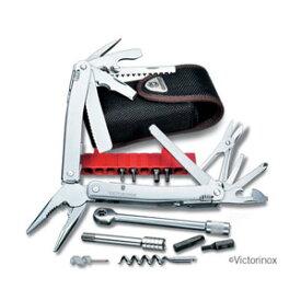 リアルタイムランキング1位 ビクトリノックス (Victorinox)SWISSTOOL SPIRIT 105mm スイスツールスピリットプラス3.0239.N