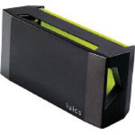 SHIMADA Luics インテリア捕虫器 LuicsC ブラック 105424 送料無料