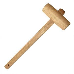 アイガーツール 大金 イタヤ木槌
