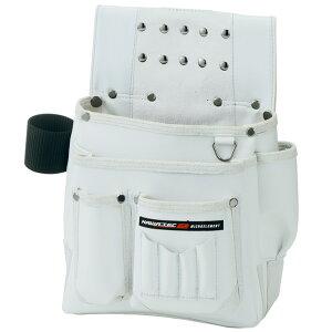 プロスター New Kw2 仮枠釘袋 工具差付(小)KE-803W