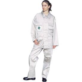 日本エンコン プロバン作業服 上衣のみ 5160-B-L カーキ