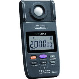 デイリーランキング1位 HIOKI 照度計 FT3425 日置電機