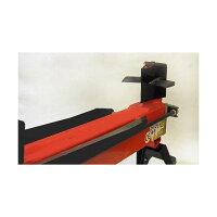 薪割り機7トン電動油圧式モデル薪割機LS-7t4分割カッター付