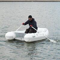 インフレータブルボートDL-B240